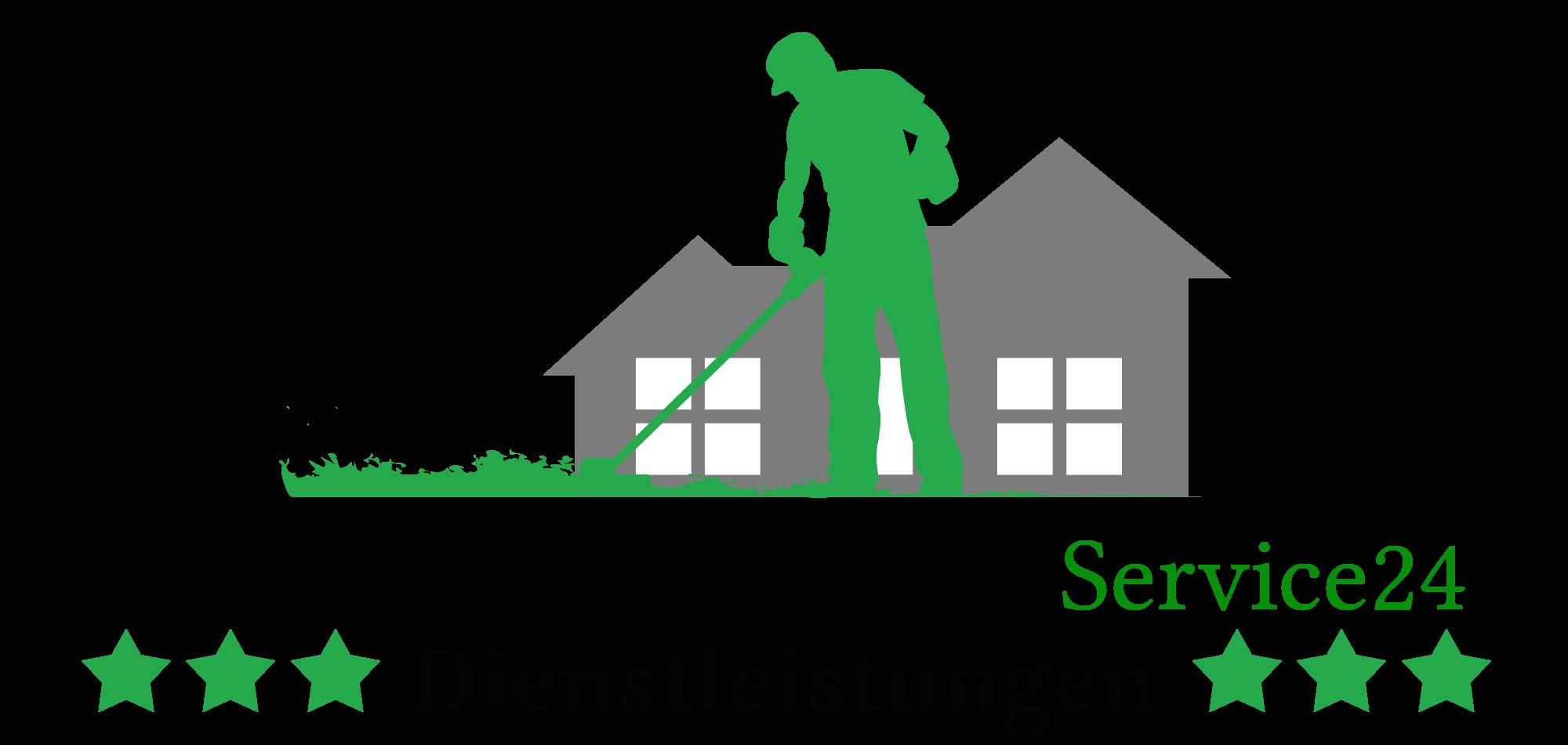 Immobilien & Gewerbe Service24